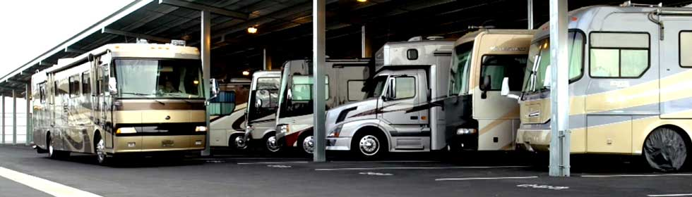 Bay Area RV Storage