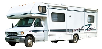 RV Storage near San Fransisco and The Bay Area